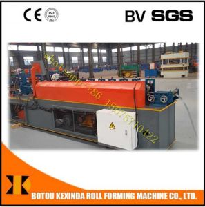 Metal Omega Roll Forming Machine pictures & photos