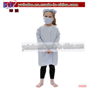 Doctor Party Costumes Child Costume Children′s Party Supply (C5029) pictures & photos