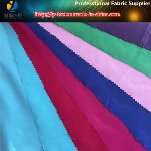 300t Polyester Taffeta Fabric (Woven Fabric) with Oil Calander for Coat pictures & photos