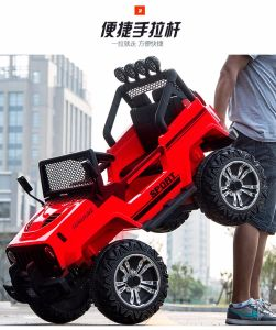 New Design and Best Battery Operated Children Toy Car LC-Car-065 pictures & photos