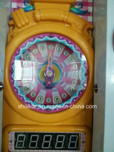 Happy Door Coin Operated Toy Vending Prize Game Machine Happy Door Coin Operated Games Vending Machine pictures & photos