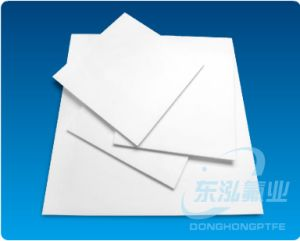 PTFE Sheet 100% Virgin Teflon pictures & photos