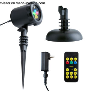 Rg Motion Outdoor Laser Light Christmas pictures & photos
