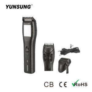 Manufactory Price 2 in 1 Hair Trimmer and Shaver pictures & photos