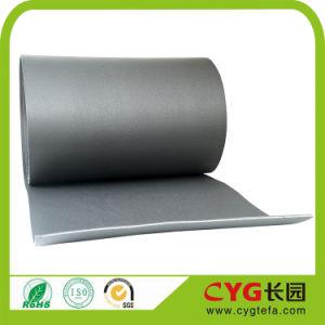 XPE Heat Insulation Foam with Aluminum Foil pictures & photos