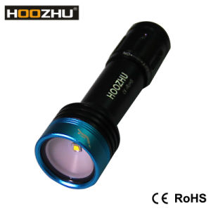 Dive Video Light CREE Xml U2 LED V11 pictures & photos