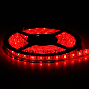 12V Water-Proof SMD5050 60LED/M Flexible RGB LED Tape Strips pictures & photos
