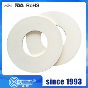 PTFE with Fiberglass Gasket pictures & photos