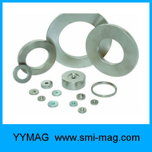 Ring Magnets Neodymium N52 Use for Speaker Fixer pictures & photos