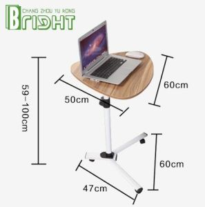 Modern Height Adjustable Computer Desk pictures & photos