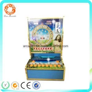 Roulette Gambling Toys Table Slot Games Machine pictures & photos
