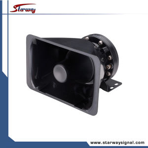 Police Emergency Vehicle Siren Horn Speaker (YS03-2) pictures & photos