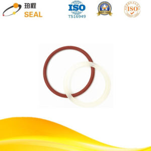 Si High Sealing Rubber O Ring pictures & photos