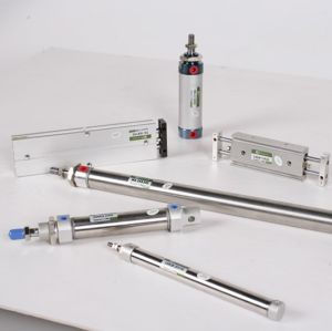 Buit-in Magnet Pneumatic Cylinder pictures & photos