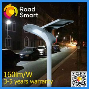 15W 20W Five Years Warranty, Sales of The First, Reasonable Price of Integrated Solar Street Lights pictures & photos