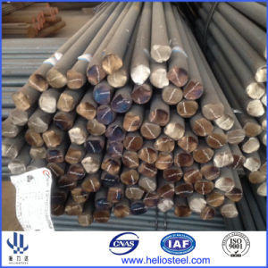 AISI1045 S45c C45 IC45 Carbon Steel Round Bar pictures & photos