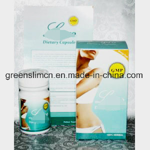 Botanical Slimming Softgel Capsules for Healthy Weight Loss pictures & photos