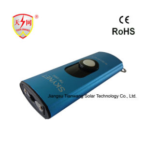 2017 Promotion Stun Guns with New Design for Self Defense pictures & photos