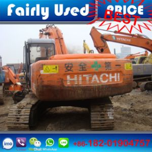 Hitachi Ex200-2 Hydraulic Crawler Excavator of Used Digger for Sale