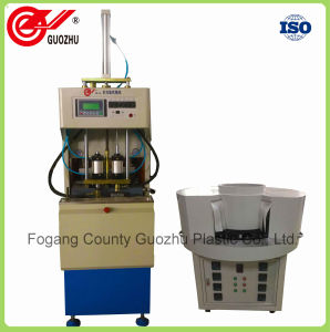 Blow Molding Machine for Max. Two Liters Bottle Double Station pictures & photos