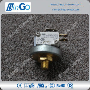 Air, Gas, Steam Pressure Switch for Coffee Machine, Boiler pictures & photos