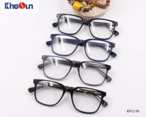 Fashion and Top New Acetate Frames Kf1249 pictures & photos