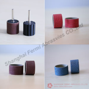 Vsm Ceramic & Zirconia Sanding Band Abrasives for Polishing pictures & photos
