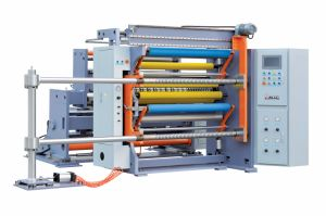 Slm-F High Speed Slitting Machine pictures & photos
