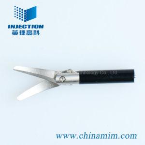 MIM Parts for Laparoscopy Instruments pictures & photos