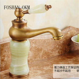 Fshan Okm Copper Faucet pictures & photos