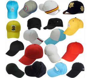 Softextile Mens Baseball Cap pictures & photos