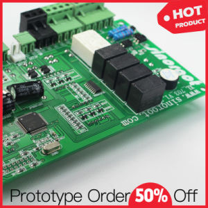 Advanced Fr4 Mobile Phone Charger Circuit Board pictures & photos
