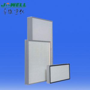 Zhuowei HEPA Air Filter, H10~U17 HEPA Air Filter pictures & photos
