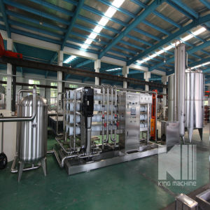 RO Water Purification System Reverse Osmosis Water Treatment pictures & photos