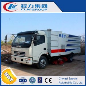 Street Sweeper Truck for Sale pictures & photos