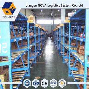 Medium Duty Flow Through Rack From Nova Logistics pictures & photos