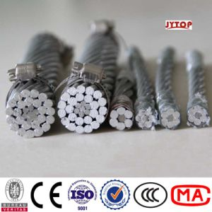 1/0 2/0 4/0 3/0 AWG Aluminum-Clad Steel Reinforced ACSR/Aw Aluminum Conductors pictures & photos