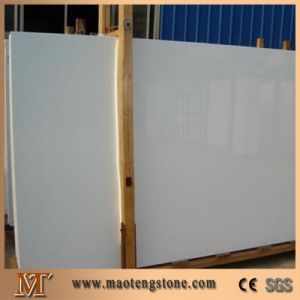 Fast Delivery Factory Supply Large Super White Quartz Color pictures & photos