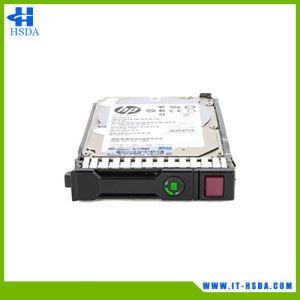 748387-B21 600GB 12g Sas 15k Rpm Sff (2.5-inch) Sc 512e Enterprise 3yr Warranty Hard Drive for HP pictures & photos