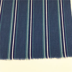 T/C 6535 Polyester Cotton Strip Fabric for Dress pictures & photos