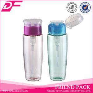 150ml Fancy Empty Nail Polish Remover Pump Dispenser Bottle pictures & photos