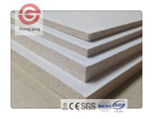 Fireproof Material Hot Fiber Glass Fireproof Insulation MGO Wall Panels pictures & photos