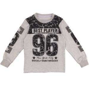 T Shirt for Boy, Fashion Kids Clothes pictures & photos
