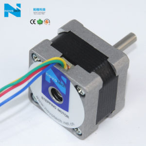 High Quality Low Cost Stepper Motor for Machine pictures & photos