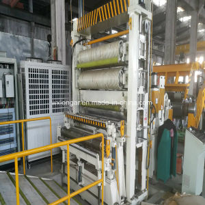 Steel Coil Recoiler for Slitting Line pictures & photos