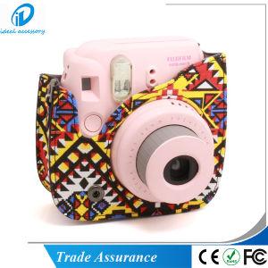 Bohemia Style FUJI Instax Polaroid Camera Mini8 Bag Case pictures & photos