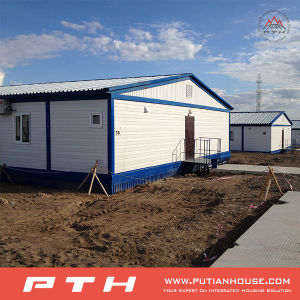 China Prefabricated Luxury High Quality Container House Building pictures & photos