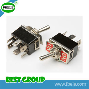 Mini Switch Rocker Switch Auto Switch pictures & photos