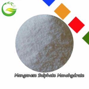 Chemical Fertilizer Manganese Sulphate Monohydrate pictures & photos