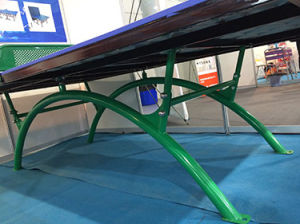 Sports Equipment Outdoor SMC Table Tennis Table pictures & photos